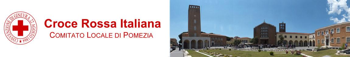 Croce Rossa Italiana Comitato Locale Pomezia – Onlus