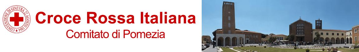 Croce Rossa Italiana Comitato di Pomezia – Odv